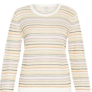 Joie Ade Linen Sweater Brand New, Tags On